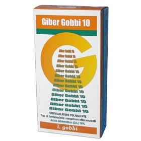 GOBBI GIBER GOBBI 10 GR. 10 GIBBERELLIC ACID PACK 10 PADS
