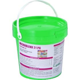 GOBBI MICROBLEND 21 PG Miscela di microelementi boro rame ferro manganese molibdeno e zinco con magnesio KG. 1