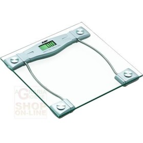BLINKY ELECTRONIC SCALE BATHROOM SCALE MOD. LINDA