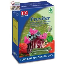 KOLLANT FUNGICIDA PREVITER PROPAMOCARB CLOROIDRATO 66,5 g ML.