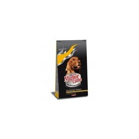 FEED FOR DOGS MIGLIORCANE MORANDO LAMB AND RICE KG. 17