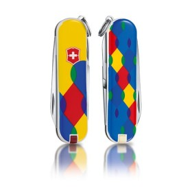 VICTORINOX CLASSIC YUSTA POSED LIMITED EDITION 0.6223.L1209