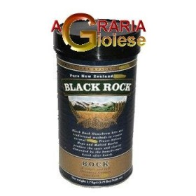 BLACK BOCK MALT FOR BEER ROCK