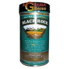 BLACK ROCK MALT FOR BEER EXPERT PILSNER