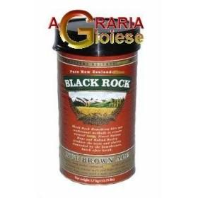 BLACK ROCK DU MALT POUR LA BIÈRE NUT BROWN ALE