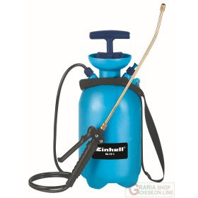 Einhell Pompa irroratrice a pressione BG-PS lt. 5