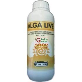 FERTENIA CONCIME ORGANICO ALGHE ALGALIVE KG. 1