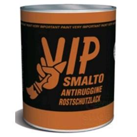 VIP SMALTO ANTIRUGGINE 77 ROSSO BASE 08 ML. 750