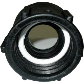 ADAPTER REDUCED FOR TANKS-CAGE LT. 1000 IN. 1-1/2