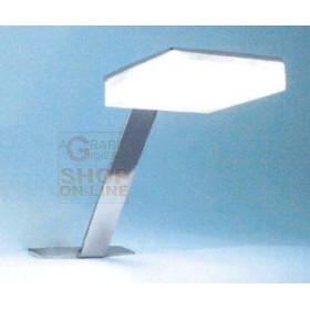 APPLIQUE DA BAGNO LED ECO LED LAMP