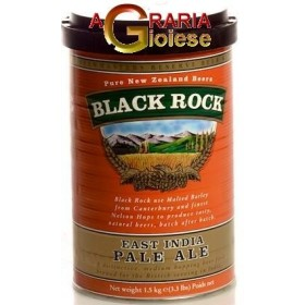BLACK ROCK MALT ALE EAST INDIA PALE ALE