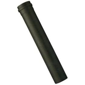 TUBO PER STUFA A PELLET IN ACCIAIO PORCELLANATO CM. 100 X DIAM.
