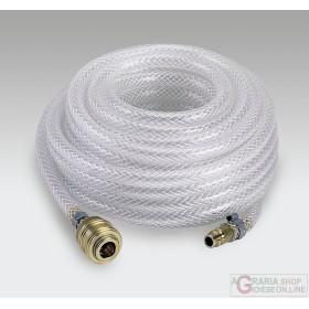 Einhell Tubo per compressore alta pressione mt. 10