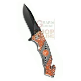 CROSSNAR FOLDING KNIFE BLADE BLOCKER CM. 8