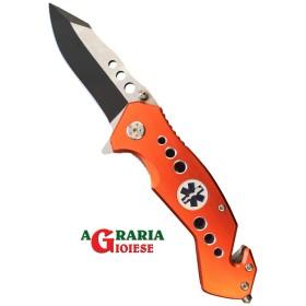 CROSSNAR FOLDING KNIFE MEDIC-CM. 19,50 MOD. 10923