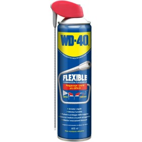 LUBRIFICANTI WD-40 SPRAY ML.600 WD40 CON CANNUCCIA FLESSIBILE