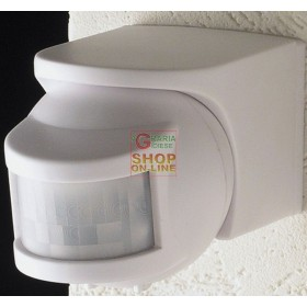 PRESENCE DETECTOR INFRARED OUTDOOR