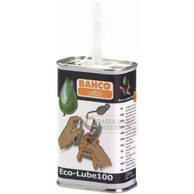 BAHCO ART. ECO-LUBE100 HUILE LUBRIFIANT POUR CISEAUX ML. 100
