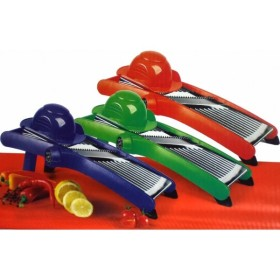 SLICE VEGETABLES AND FRUITS STAINLESS-STEEL ADJUSTABLE CUTTING