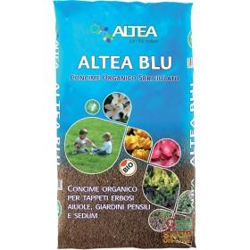 ALTEA BLU 5-5-8 +2Mg CONCIME ORGANICO SBRICIOLATO KG. 9