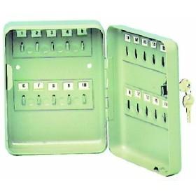 BLINKY KEY BOX BK-PC POSTS 20 200X160X80H