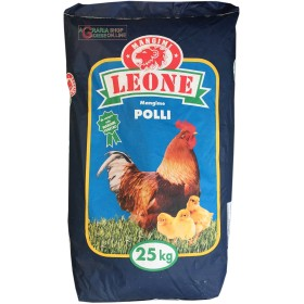 POULTRY FEED SINGLE CYCLE KG. 25