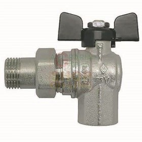 ANGLE VALVE 3/4 IN. FEMALE FITTING STEP TOTAL