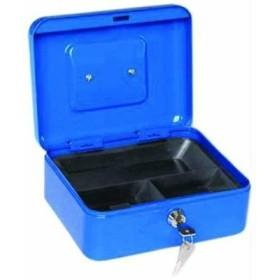 BLINKY CASH-DEPOSIT BOX BK-PV2A TRAY 20X16X9 27100-30/1