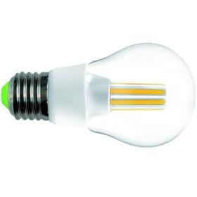 BLINKY LAMPADA A LED SFERA CHIARA E 27 WATT. 5 LUMEN 470