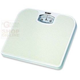 BLINKY BALANCE MECHANICAL BATHROOM SCALE MOD. EMMA
