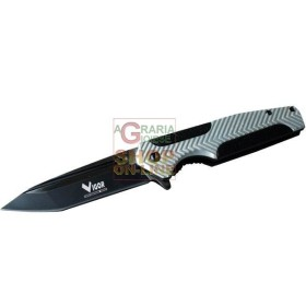 VIGOR COLTELLO A SERRAMANICO MOD. GIPETO MM. 210