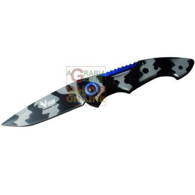 VIGOR COLTELLO A SERRAMANICO MOD. POIANA MM. 190