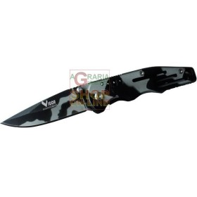 VIGOR COLTELLO A SERRAMANICO MOD. RONDONE MM. 158