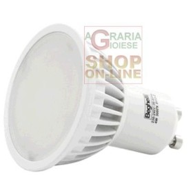 BEGHELLI LED LAMP 56303K SPOT GU10W6 COLD WATTS. 6 LUMEN 510