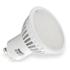 BEGHELLI LED LAMP 56023 SPOT GU10 4W WARM LIGHT