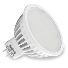 BEGHELLI LED LAMP 56034 MR16-12V 4W COLD LIGHT