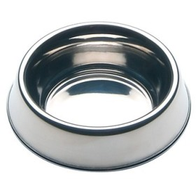 BOWL STAINLESS STEEL FOR DOGS, DIAM. 26