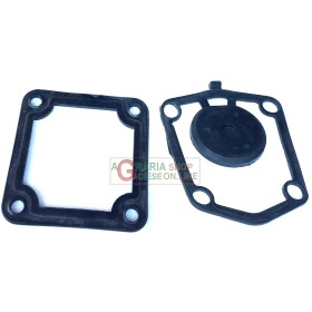 GASKET FOR PUMP BODY, ALUMINIUM MOTOR PUMP 50