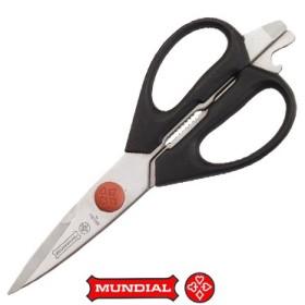 MUNDIAL FORBICI DA CUCINA INOX SMONTABILI CM. 21
