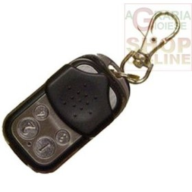 REMOTE CONTROL UNIVERSAL FREQUENCY 433 RF-AUTOAPPRENDENTE