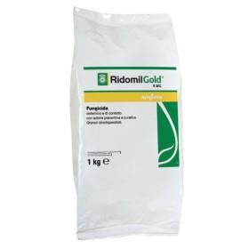 SYNGENTA RIDOMIL GOLD R WG FUNGICIDA ANTI PREONOSPORA KG. 1