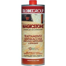 Magicstone trattamento antimacchia idro-oleo repellente per