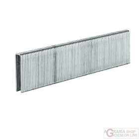 Einhell 3000 graffette 5x25 mm per DTA 25/2