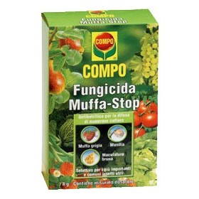 COMPO FONGICIDE ANTIBOTRITICO MOULE-STOP BOTRYTIS GR. 8
