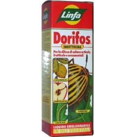 LINFA INSETTICIDA DORIFOS ML. 250