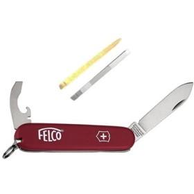 VICTORINOX FELCO MULTI-PURPOSE KNIFE TWO BLADES SWISS