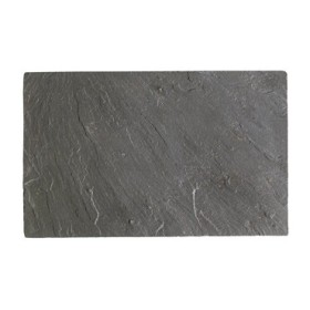 MOHA TRAY SLATE STONE FOR KITCHEN CM. 27X18