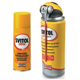 AREXONS SVITOL SPRAY ML.400 à la MORUE.4129 DC