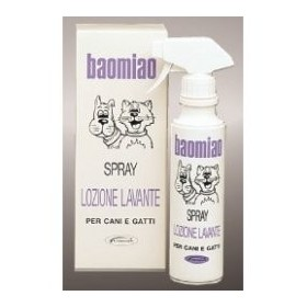 BAOMIAO LOTION CLEANSING SPRAY 250 ML.