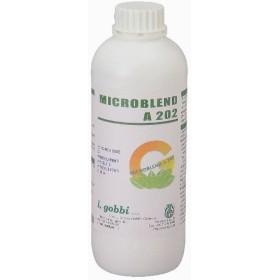 GOBBI MICROBLEND A 202 MISCELA DI MICROELEMENTI BORO RAME FERRO MANGANESE E ZINCO KG. 1